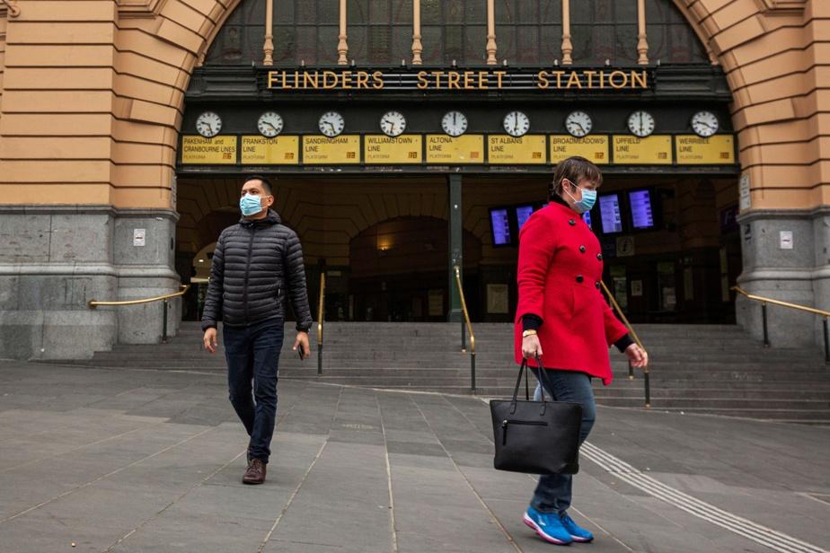 Le parlement suspendu en raison de la résurgence du virus — Australie