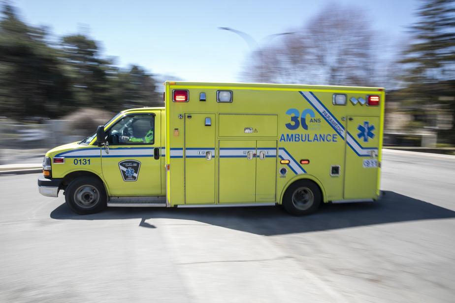 Accident mortel de VTT à Saint-Octave-de-Métis