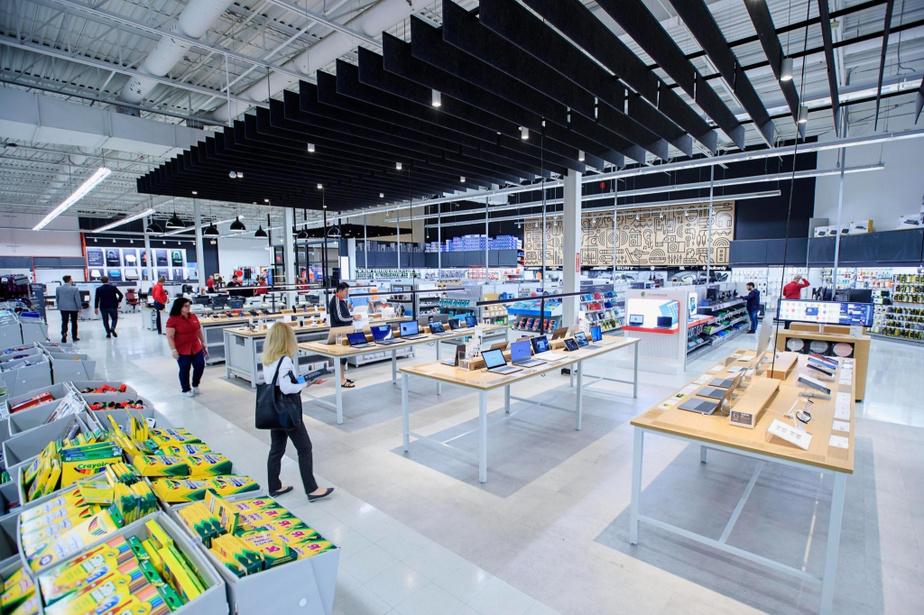 Bureau En Gros à La Mode Ikea