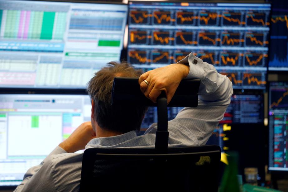 L'investissement recule aux États-Unis, la Fed baisse à nouveau son taux