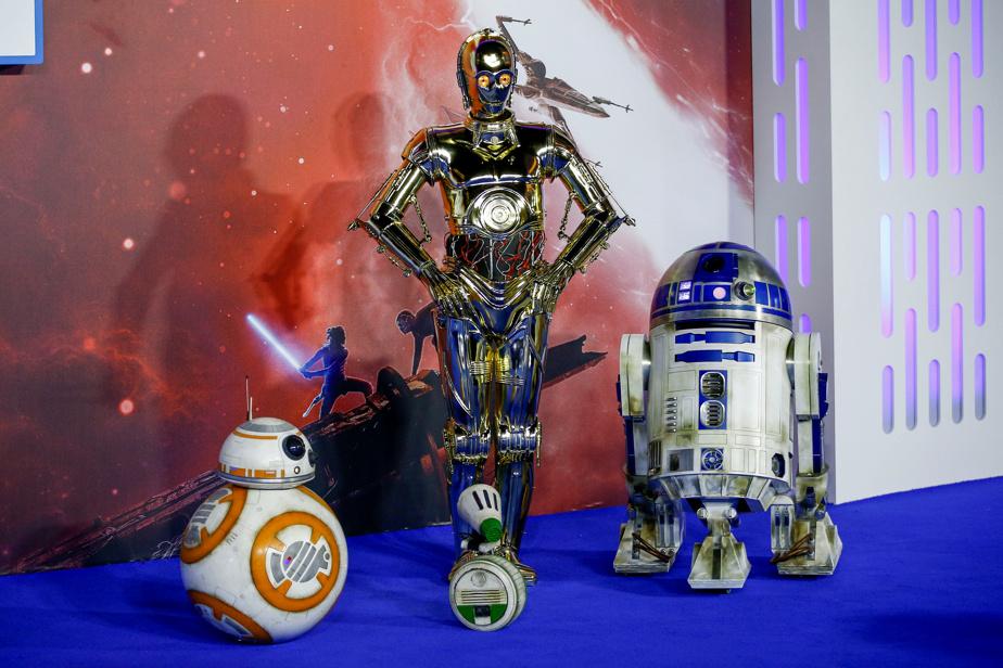 Ubisoft développe un Star Wars en monde ouvert