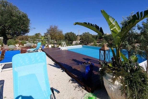 La piscine préfabriquée de 5m sur 10m