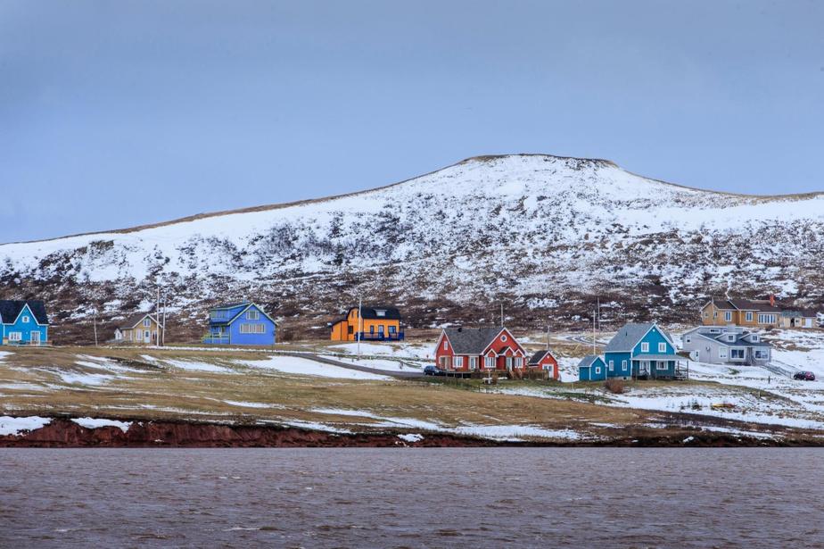 Télécommunications: les îles de la Madeleine toujours à risque - La Presse