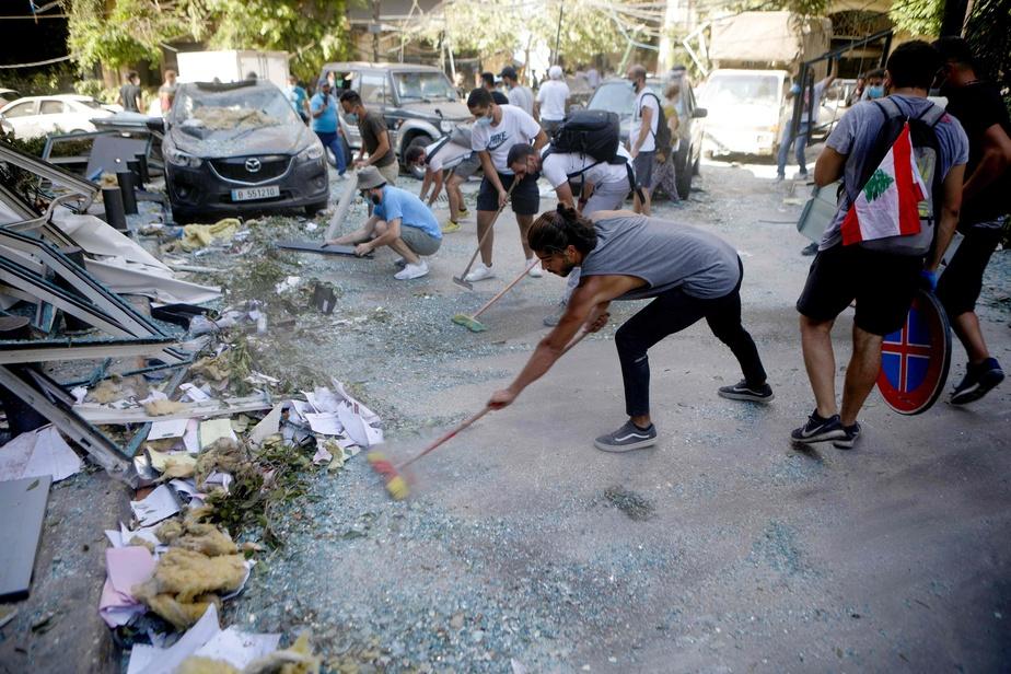 Explosions à Beyrouth: le Canada offre une aide de cinq millions