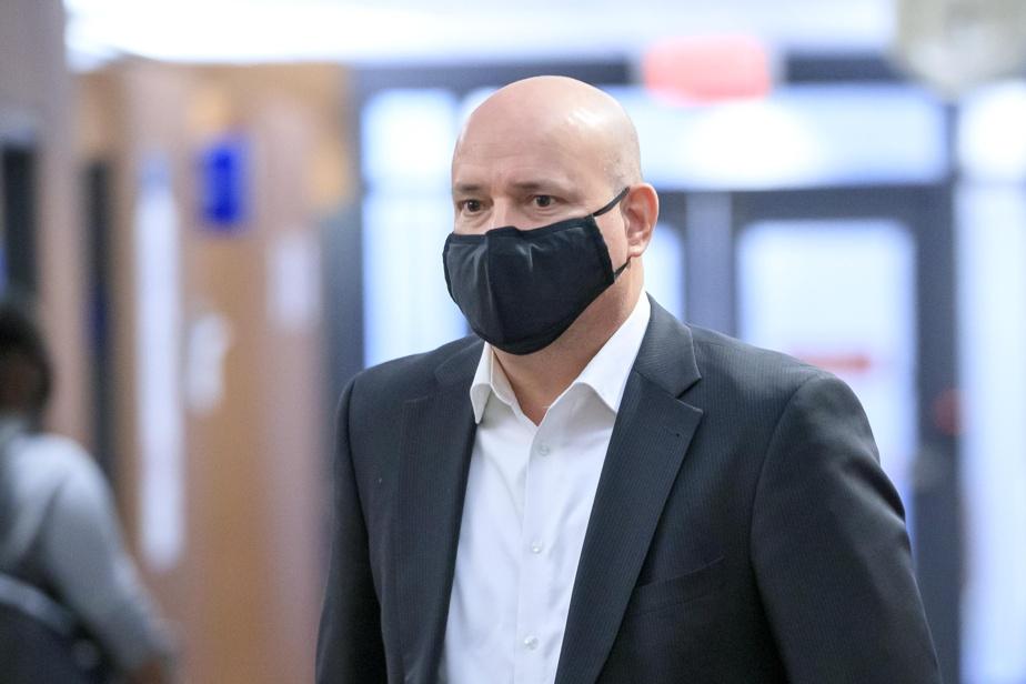 Début du procès dun « sugar daddy » | La Presse