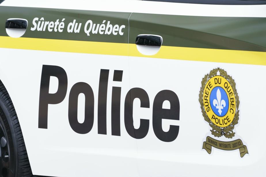 Salaberry-De-Valleyfield   Un motocycliste est blessé dans un cas de rage au volant