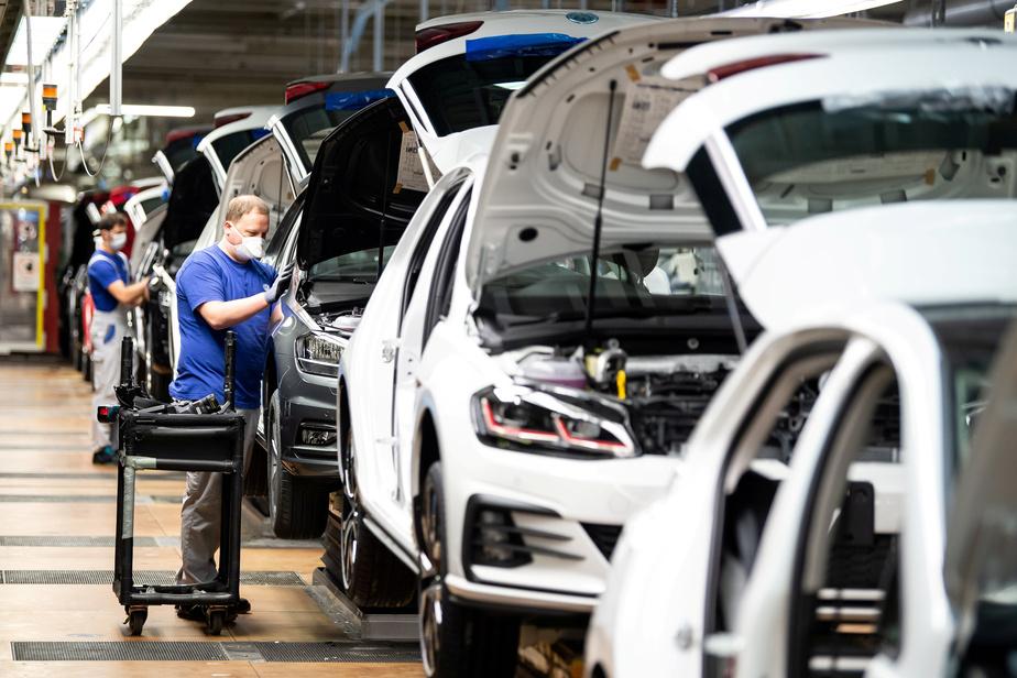 Zone euro: chute du PIB de 8,7% en 2020, pire qu'attendu