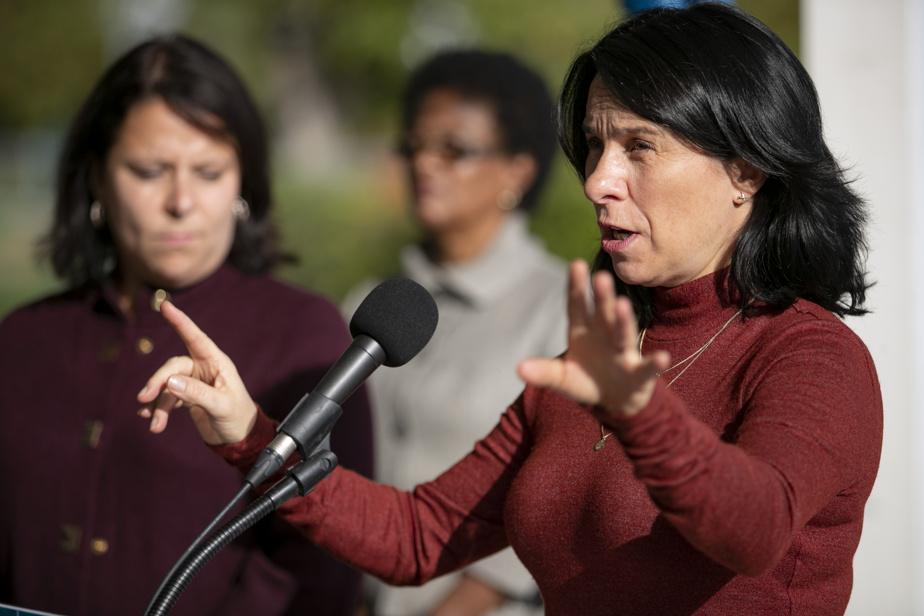 Tous les élus montréalais devront être vaccinés, tranche ValériePlante