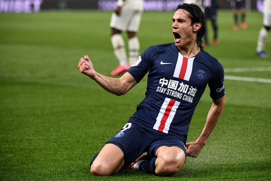 Mercato : Le contrat en or qui attend Edinson Cavani à Manchester United