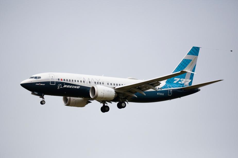 Crash des 737 MAX : Boeing va payer 2,5 milliards de dollars