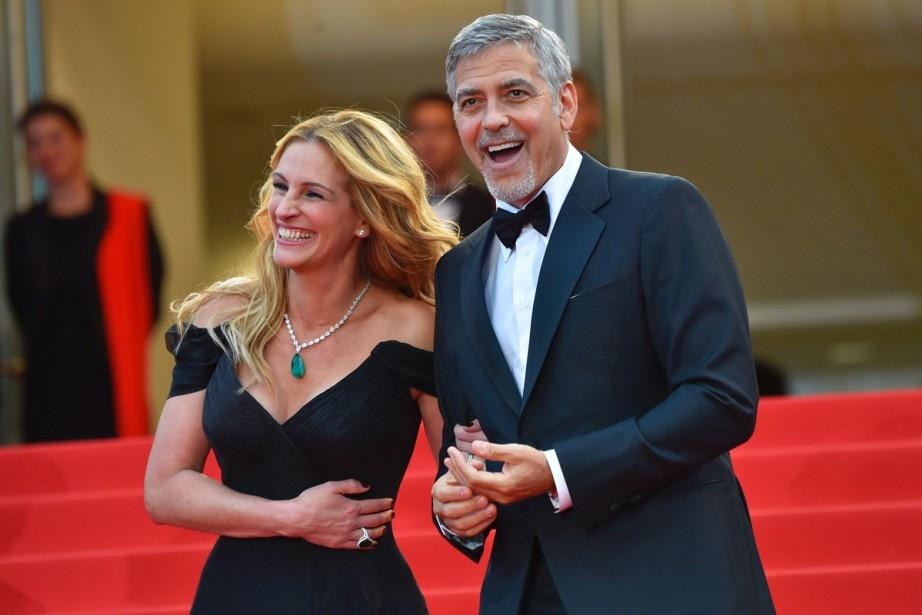 Julia Roberts et George Clooney réunis dans une comédie romantique