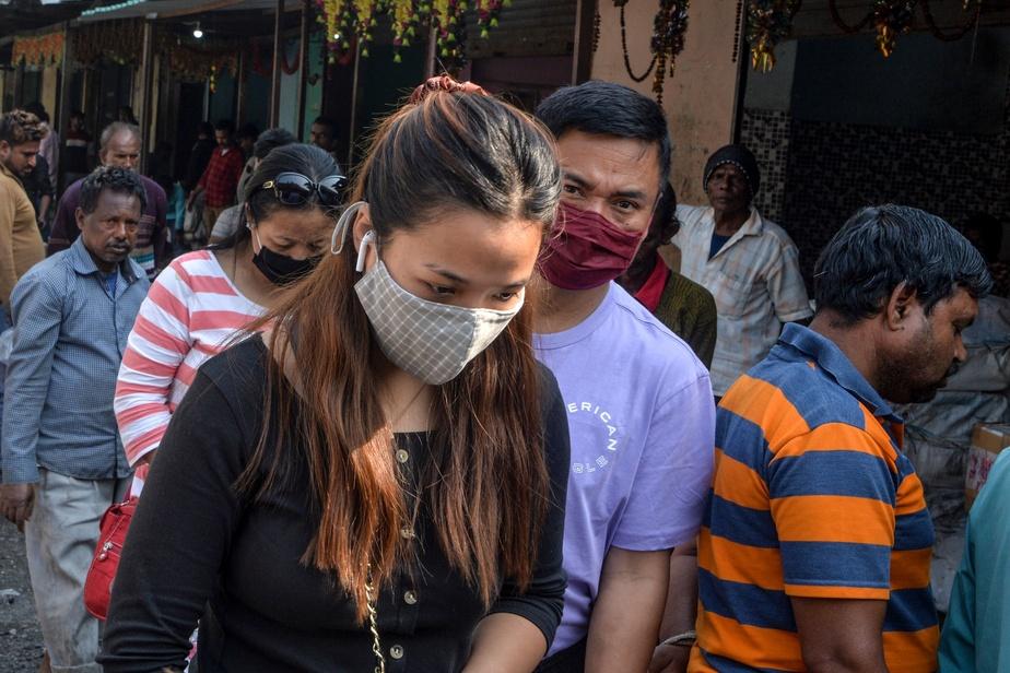 Coronavirus: plus de 7.050 morts recensés dans le monde