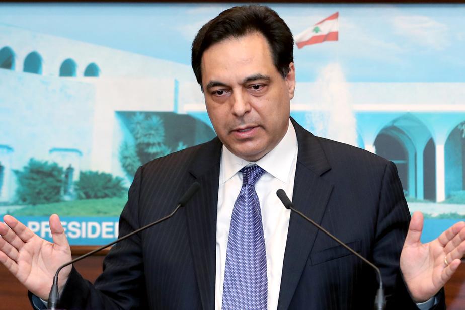 Quatre ministres inculpés — Explosion de Beyrouth