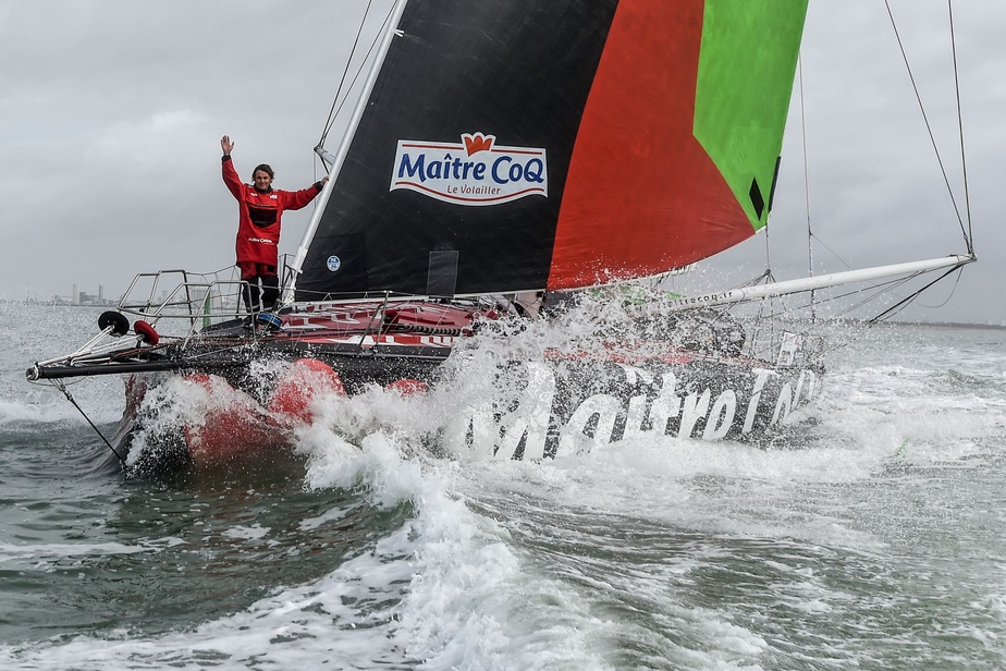 Voile - Yves Auvinet :