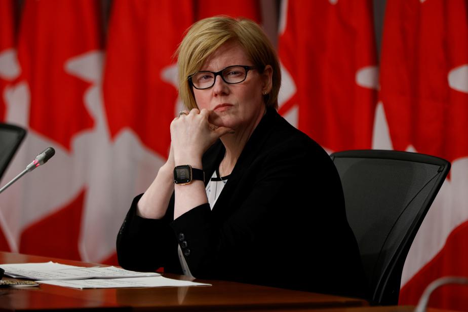 Trudeau appelé à nommer une femme ministre de la Défense