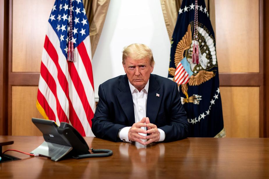 Trump interdit d'investir dans des entreprises chinoises liées aux militaires