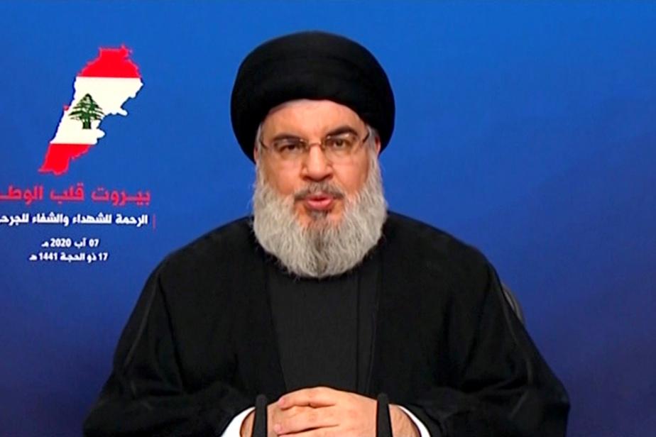 Pétrole iranien au Liban | Washington dénonce une opération de «communication» du Hezbollah