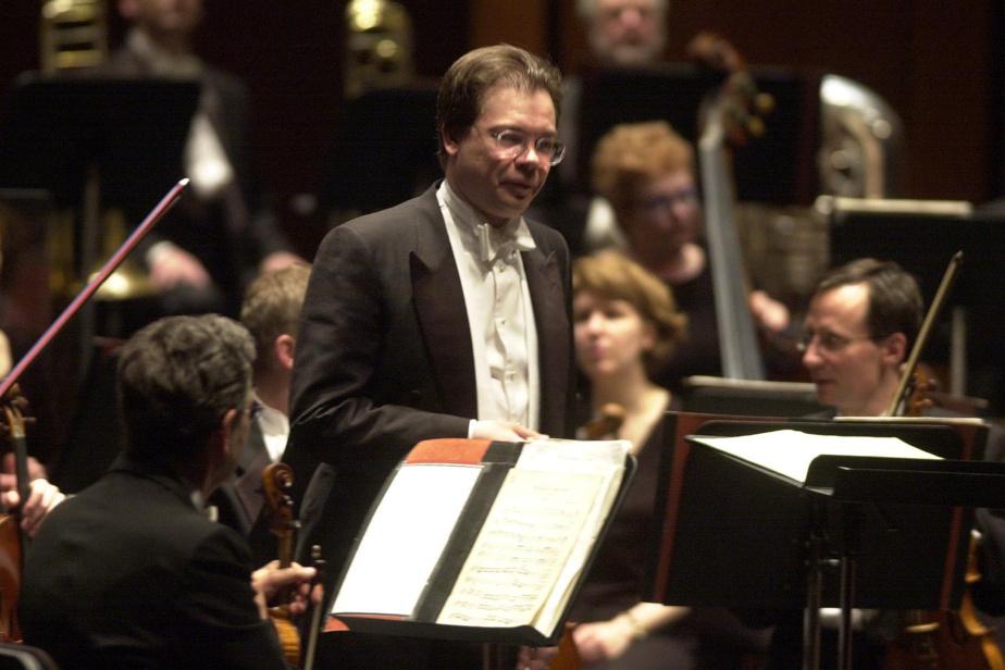 Alexandre Vedernikov (29octobre, 56ans) Chef d'orchestre russe et directeur du théâtre Bolchoï dans les années2000. Emporté par la COVID-19.