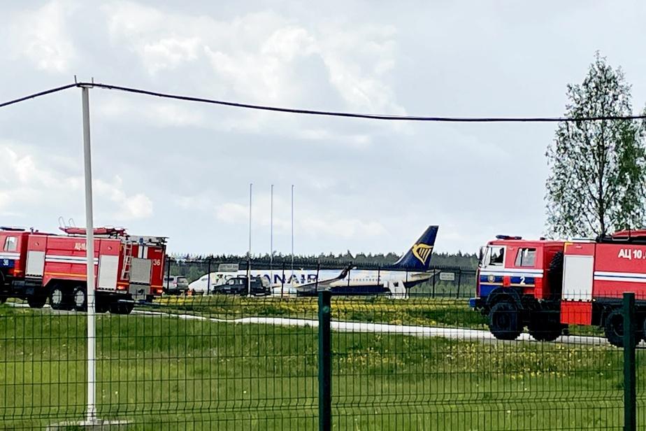 Avion détourné par le Bélarus: l'Union Européenne va discuter de