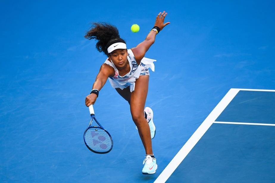 Naomi Osaka est la sportive la mieux rémunérée de l'histoire — Tennis