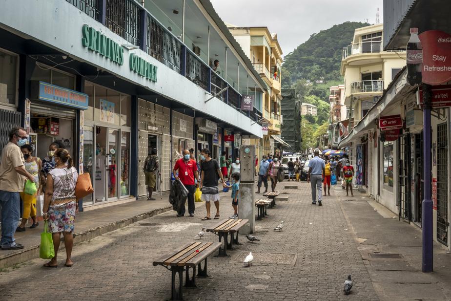 Seychelles Hausse dramatique des cas malgré la vaccination)