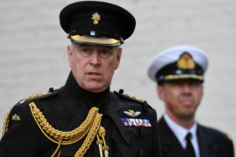 Accusé d'agressions sexuelles | Le prince Andrew conteste la juridiction de NewYork