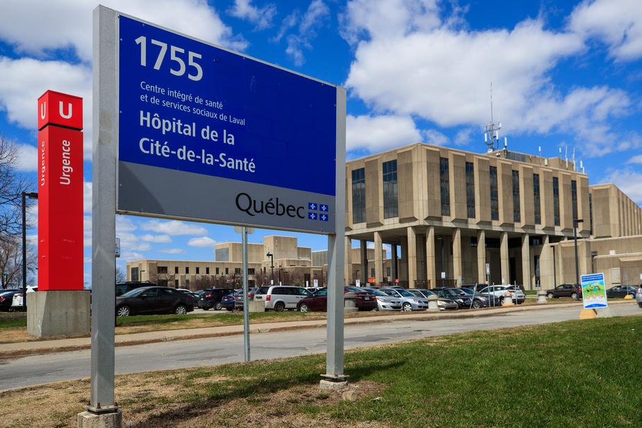 Un trentenaire non vacciné meurt aux urgences à Laval
