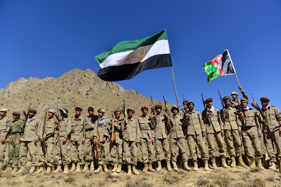 Afghanistan Les combats dans le Panchir retardent l'annonce du gouvernement taliban)