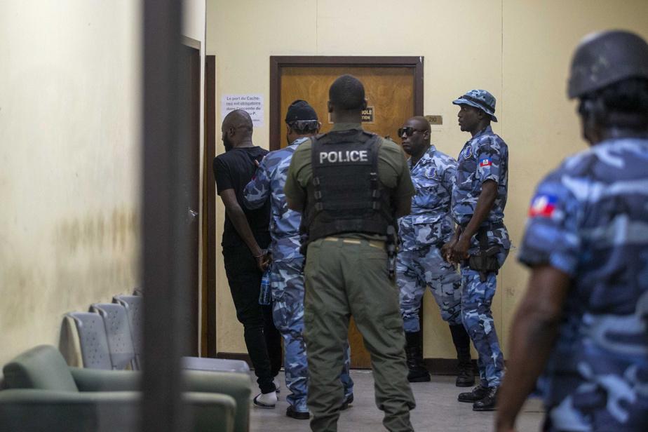 Haïti Le bilan de l'évasion de prison monte à 25morts, 200prisonniers recherchés)