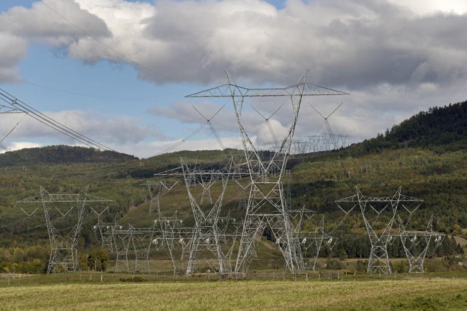 Hydro-Québec Feu vert final pour l'interconnexion avec le Massachusetts)