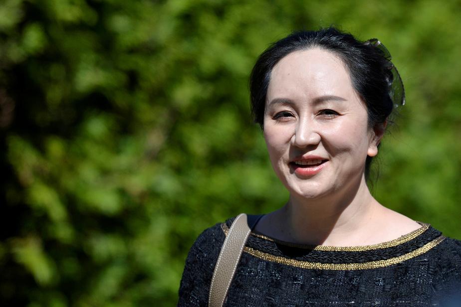 Beijing pourrait libérer les deux Canadiens détenus contre Meng Wanzhou