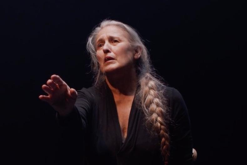 Margie Gillis a dansé lors de la toute première édition du FASS, en 1992. Elle sera sur scène lors de la soirée d'ouverture, le29juillet.