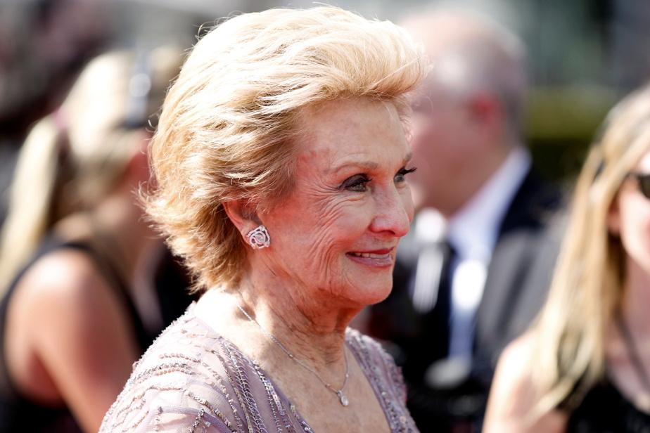 Décès de la célèbre actrice américaine Cloris Leachman — Stars