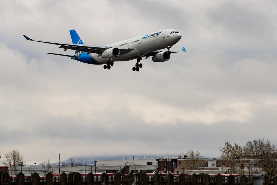 Rachat de Transat : l'offre d'Air Canada bonifiée
