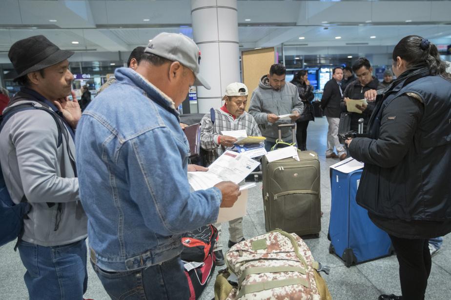 L'UPA réclame une exemption pour les travailleurs étrangers   Coronavirus — Fermeture des frontières