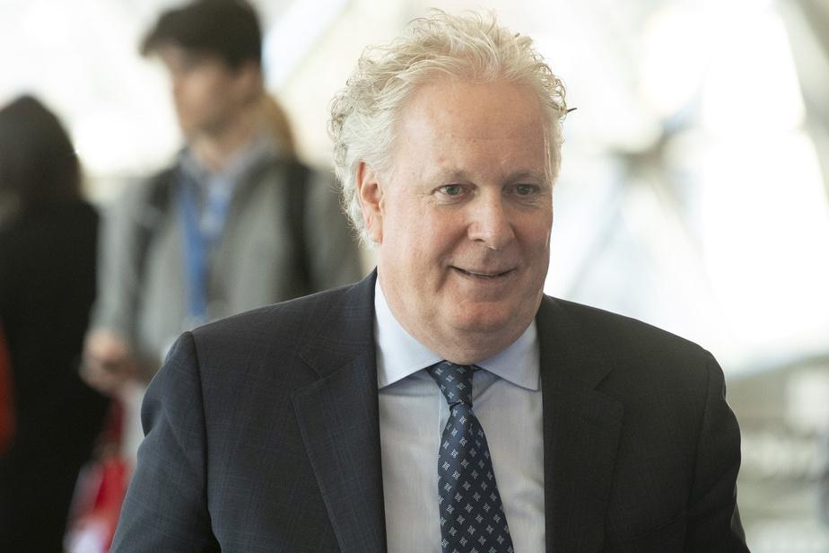 Direction du Parti conservateur: Charest ne sera pas candidat