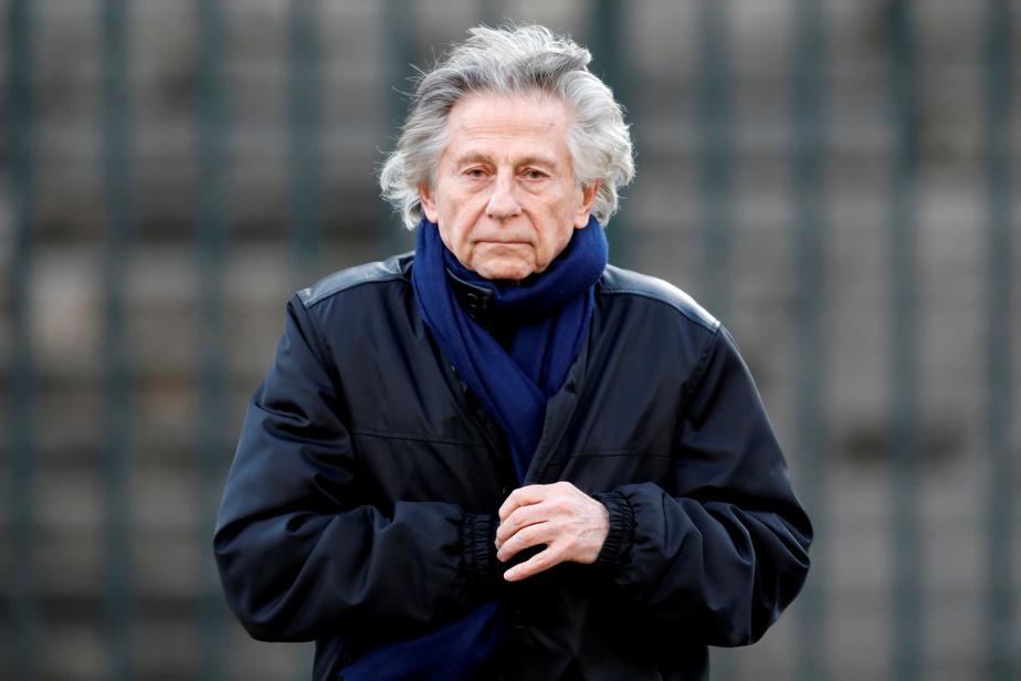 Roman Polanski jette l'éponge — Cérémonie des César