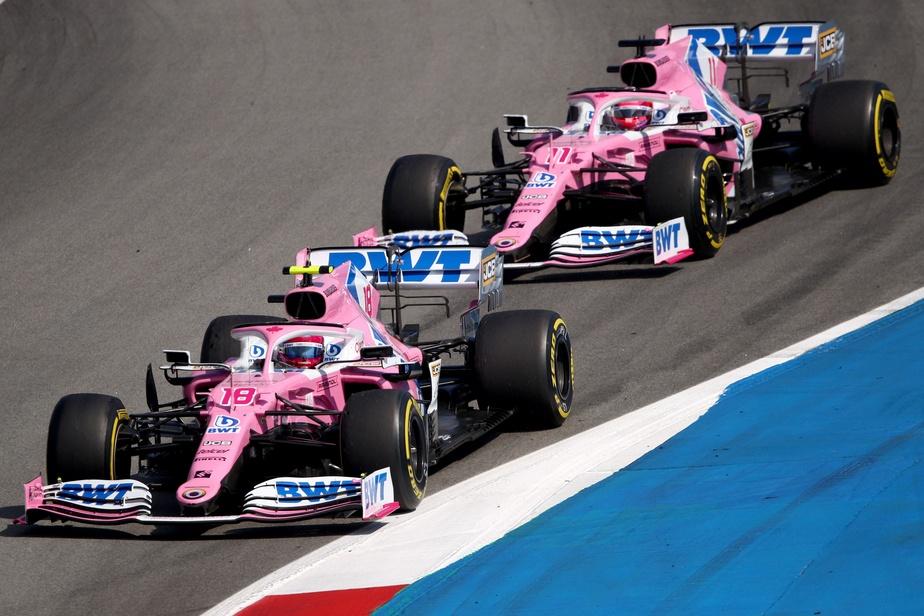 Renault F1 retire son appel dans l'affaire Racing Point — Officiel