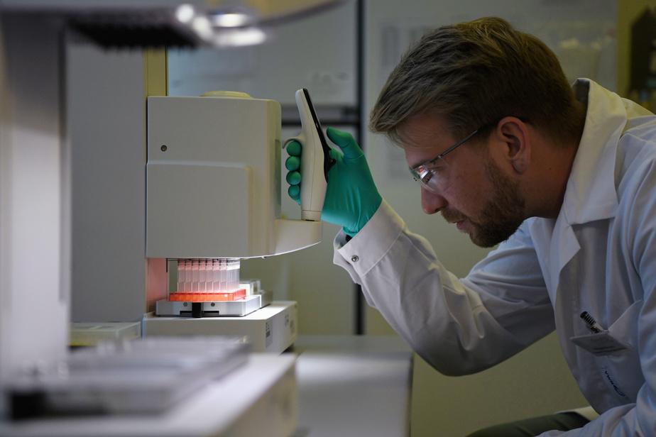 Coronavirus : Bras de fer germano-américain autour d'un vaccin