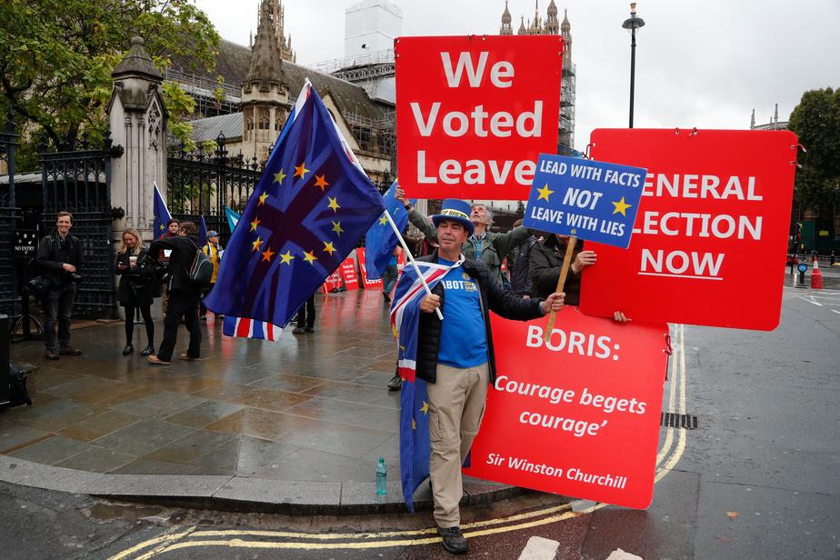 La Cour suprême inflige une défaite historique à Boris Johnson — Brexit