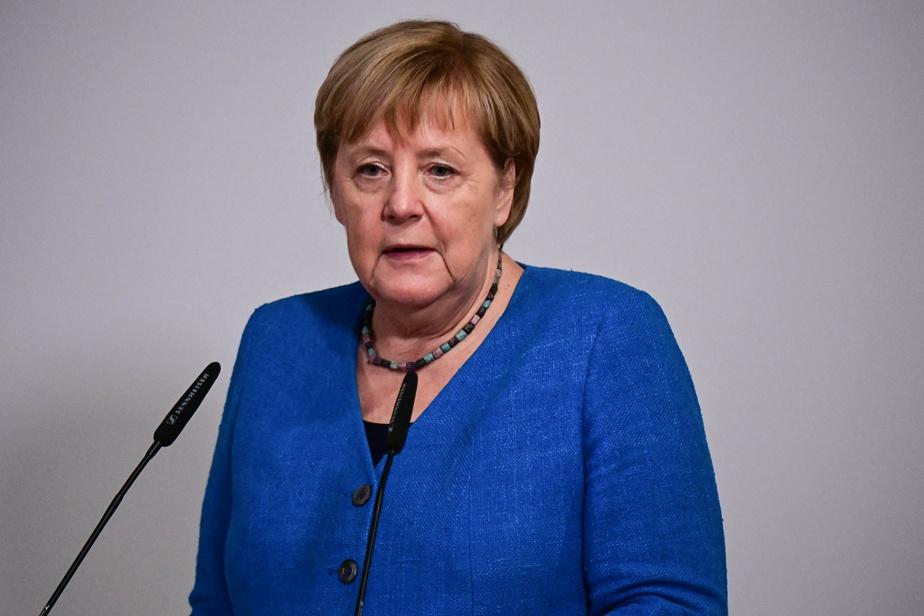 Réponse: Angela Merkel, qui quittera son poste de chancelière après 16ans de règne en Allemagne, le 26septembre.