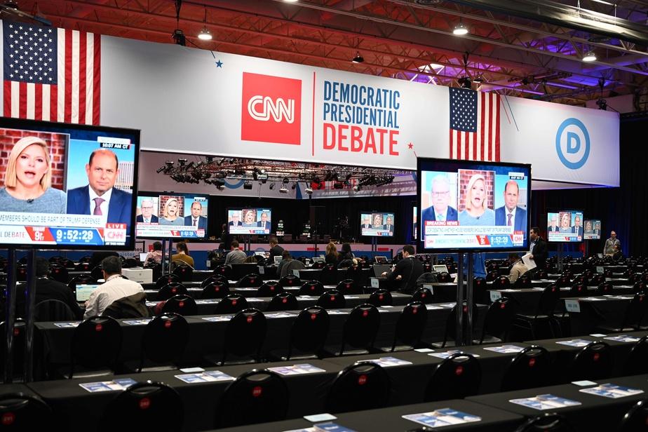 Sanders bondit en tête d'un sondage serré dans l'Iowa — Primaire démocrate
