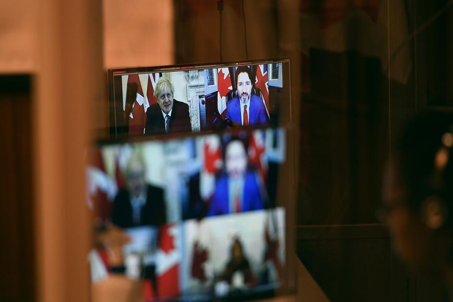 Le Sommet du G20 organisé sous format virtuel