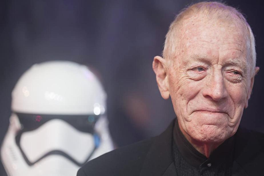 Max von Sydow (8mars, 90ans) L'inoubliable acteur suédois a incarné le père Lankester Merrin dans The Exorcist.