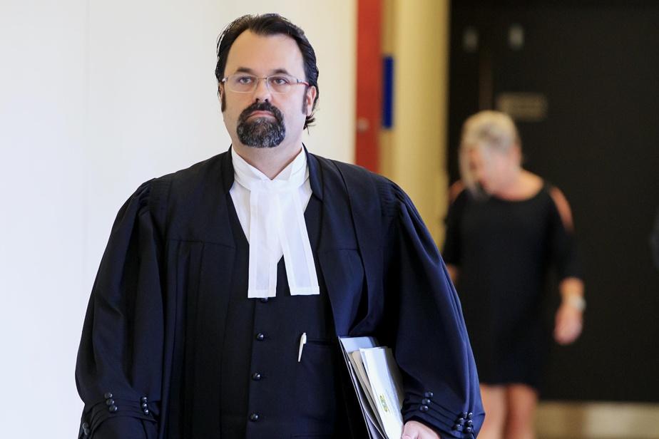 Procès d'Ugo Fredette: la défense appelle le jury au «gros bon sens»