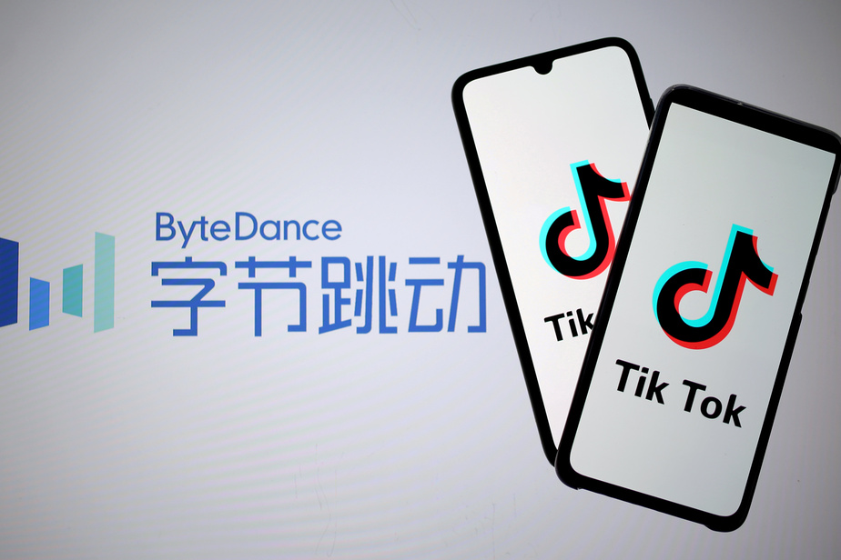 Washington interdit de télécharger les applis TikTok et WeChat aux Etats-Unis