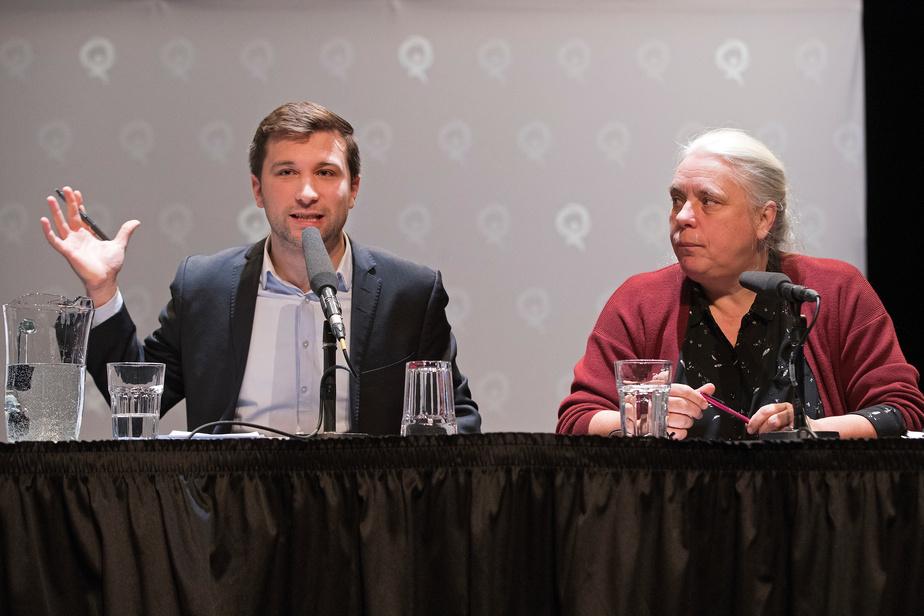 QS: premier parti québécois à se doter d'une instance autochtone