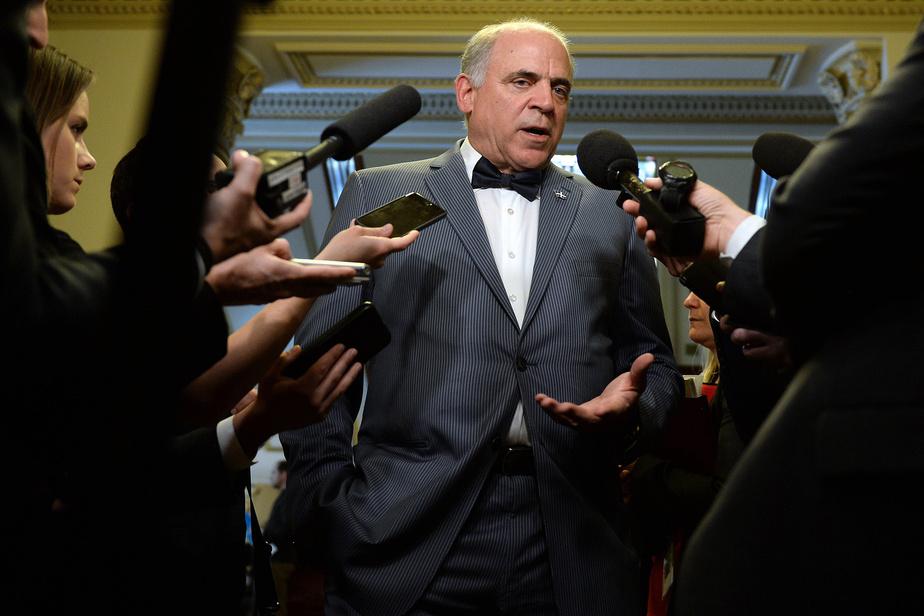 Capitales Médias: le montage financier «n'est pas attaché», reconnaît Québec