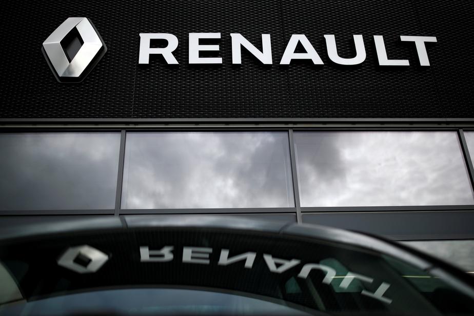 Renault met à l'arrêt toutes ses usines en France — Coronavirus
