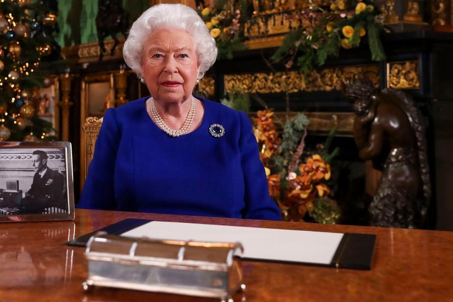 Pourquoi la reine devait-elle absolument s'exprimer — Discours d'Elizabeth II